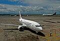 Air Vanuatu Boeing 737-300 YJ-AV18 at Auckland Airport 2006.jpg
