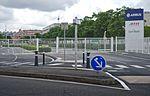Airbus - Site de Saint-Martin (Blagnac) - 01 - 2016-06-19.jpg