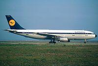 D-AIAF - A321 - Condor