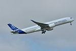 Airbus A350-900 XWB Airbus Industries (AIB) MSN 001 - F-WXWB (9322787856).jpg