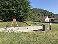 Aire de jeux à Pratz (Jura) - 2.JPG