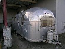 Airstream Parksedit