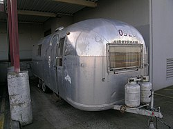 definition of airstream