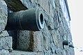 Akershus fortress(festning) cannon.jpg