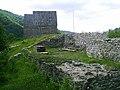 Akropole na Bobovci, kdysi sidelnim hrade bosenskych kralu.jpg
