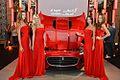 Al Tayer Motors Unveils the Jaguar F-TYPE in Dubai (8838184675).jpg