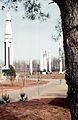 Alabama Space and Rocket Center Rocket Garden.jpg