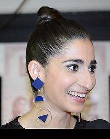 Alba Flores Wikipedia
