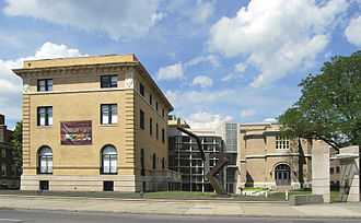 Albany, New York - The Albany Institute of History & Art