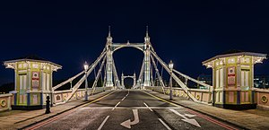 Albert Bridge (Rawayan Albert)
