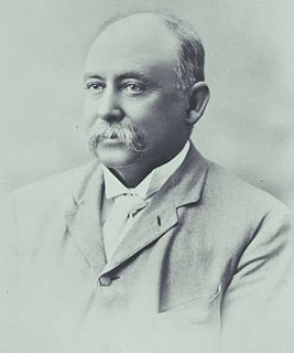 Albert Young Hassell Australian pastoralist and politician