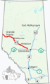 Alberta Highway 43 Map.png