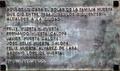 Alcalá de Henares (RPS 13-5-2016) placa alcaldes Familia Huerta.png