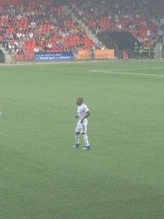 Aldo Kalulu French footballer
