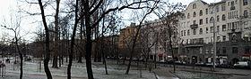 Парк ленина картинки спб зимой