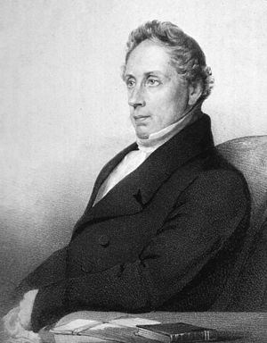Alexander Morison - Alexander Morison c. 1829