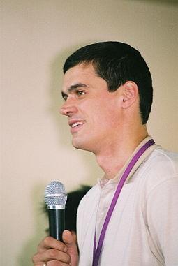 Alexander Popov 2005