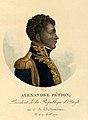 Alexandre Petion président de la République d'Hayti BNF Gallica (cropped).jpg