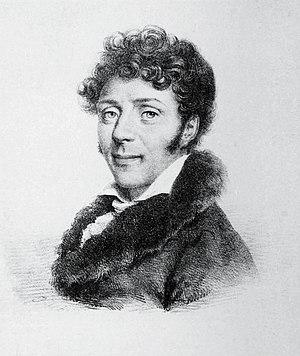 Alexandre Soumet - Alexandre Soumet