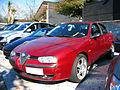 Alfa Romeo 156 2.5 V6 2002 (9524752419).jpg