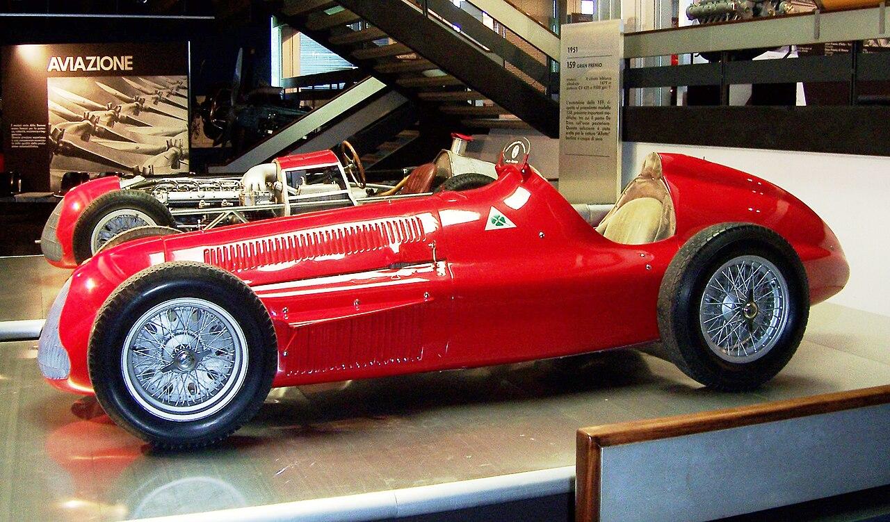 Ferrari 375 f1 wiki
