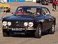 Alfa Romeo GT JUNIOR 1.3 LUSSO dutch licence registration 86-GX-57.JPG