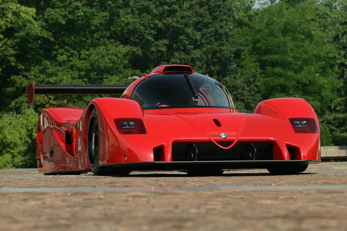 Sport Cars History And Development