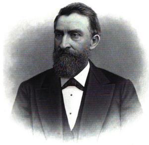Alfred M. Jones