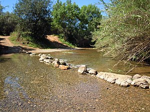 Algibre River