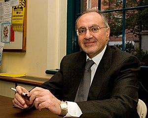 Ali Allawi - Image: Ali allawi 2008