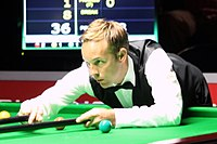 Image illustrative de l'article Ali Carter