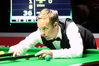 Ali Carter - Paul Hunter Classic 2016
