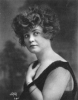 Alice Howell American film actress (1886–1961)