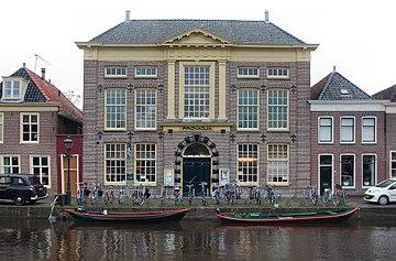 Alkmaar-Verdronkenoord 12