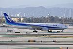 All Nippon Airways, Boeing 777-281(ER), JA715A - LAX (22010014576).jpg
