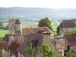Allas-les-Mines - Image: Allas les mines
