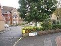Allingham Court, Farncombe - geograph.org.uk - 570369.jpg