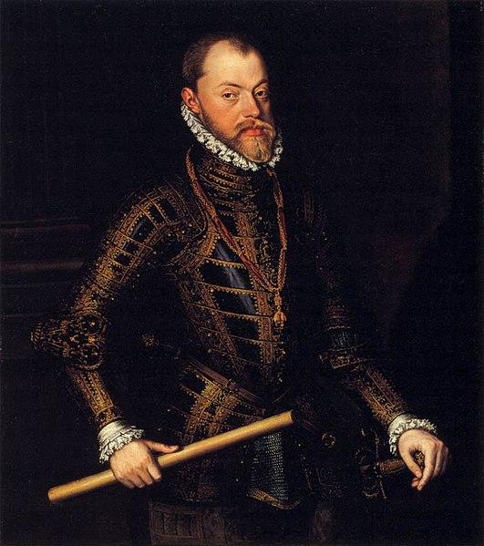 File:Alonso Sánchez Coello - Philip II - WGA20722.jpg