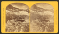 Alpine lakes, and mountain scenery, in the Cerro Blanco Mountains, Colorado, 18,000 feet above sea-level, by O'Sullivan, Timothy H., 1840-1882 2.png