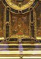 Altare di s. ambrogio, 824-859 ca., fronte dei maestri delle redentore tra apostoli e simboli evangelisti 07.jpg