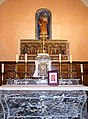 Altare maggiore chiesa di St. Césaire diacre di Parey-Saint-Césaire.jpg