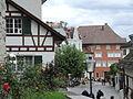 Alter Sternen - Engelplatz Rapperswil - Stadtmuseum-Brenyturm 2013-10-05 15-55-38.JPG