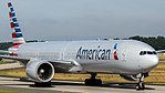 American Airlines Boeing 777-300ER (N719AN) at Frankfurt Airport.jpg