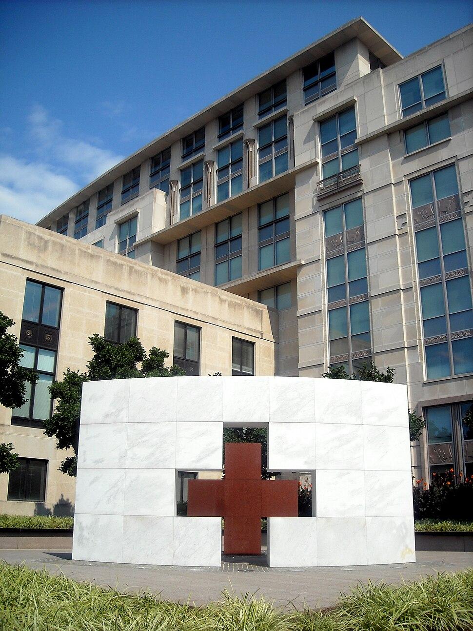 American Red Cross Administrative Headquarters