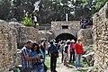 Amphithéâtre romain de Carthage 8.jpg