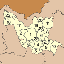 Udon Thani Province - Wikipedia, the free encyclopedia