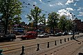 Amsterdam - Damrak - View South.jpg