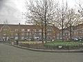 Amsterdam - Gentiaanplein.JPG