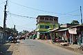 Amta-Howrah Road - SH-15 - Jagatballavpur - Howrah 2014-09-28 8269.JPG