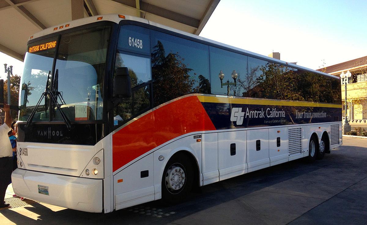 Car Service From Fresno To San Francisco